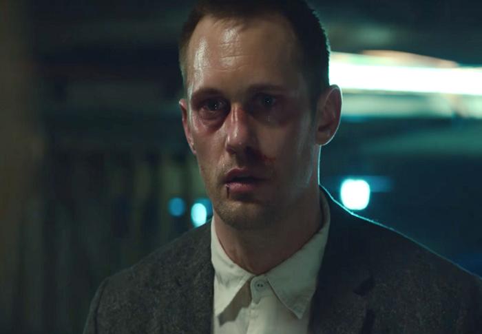 Netflix опублікував трейлер нового фільму сина Девіда Бові
