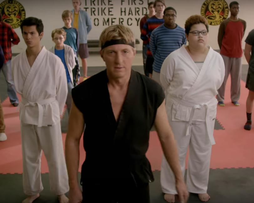 На YouTube выйдет сериал по мотивам популярного боевика 80-х