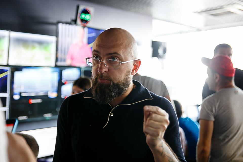 Олексій Семенов: «Рівних нам не буде, тільки дурень цього не зрозуміє»