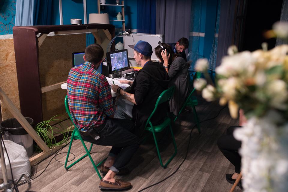 Постільні сцени, вокал і лапочка-Мухарський: що чекає на нас в серіалі «Співачка» на каналі «Україна»