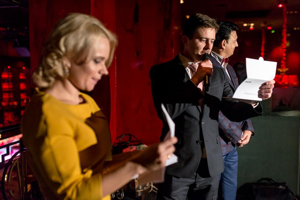 «Гриби» прорвалися в Yuna: оголошені номінанти премії 2017 року