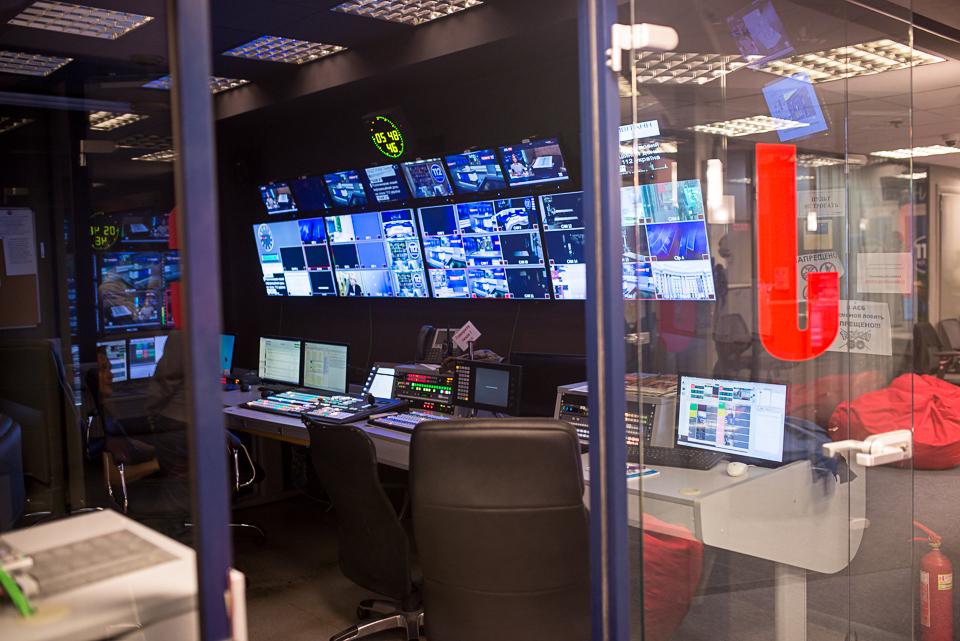 «Как это делается»: «112 минут» на канале «112 Украина»