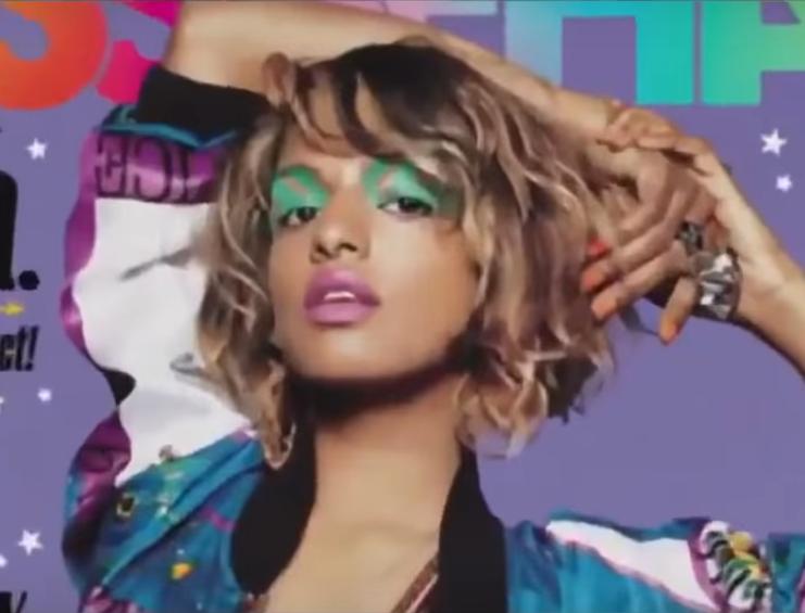 Bad girls do it well: інтерв'ю зі співачкою M.I.A.