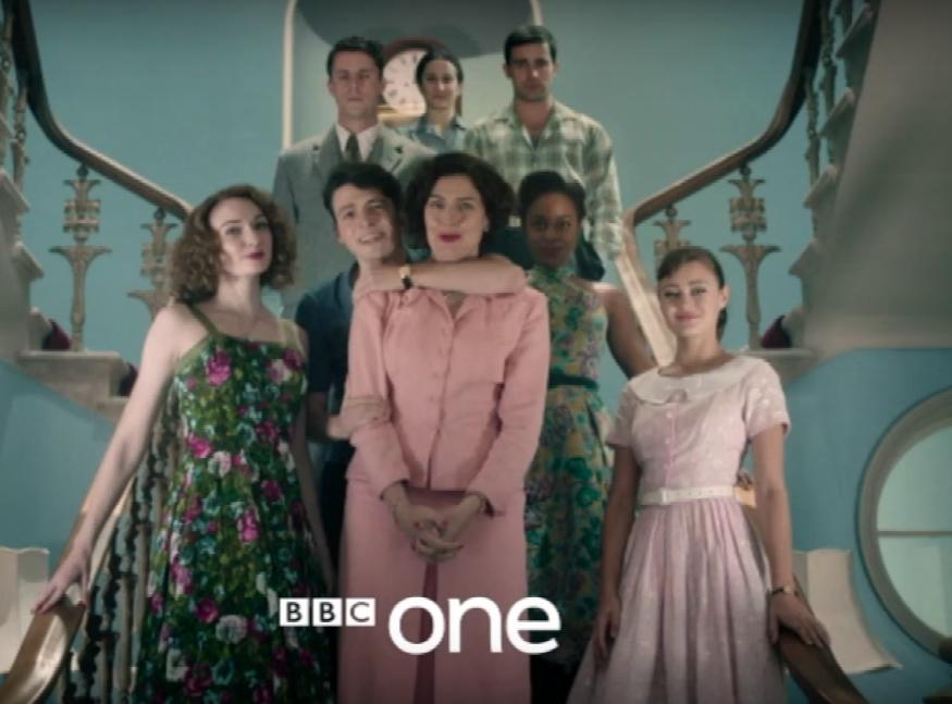 Рідлі Скотт мотивував BBC перезняти екранізацію Агати Крісті