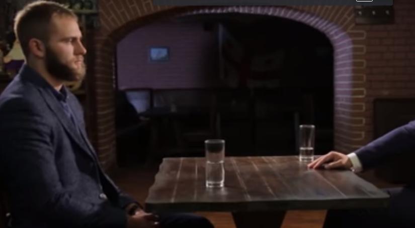 Журналіст, який взяв інтерв'ю у Семочка, розкаюється у скоєному
