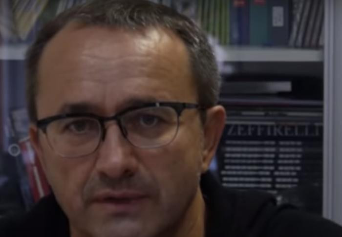 Услышать голос Сенцова: Звягинцев поддержал политзаключенного