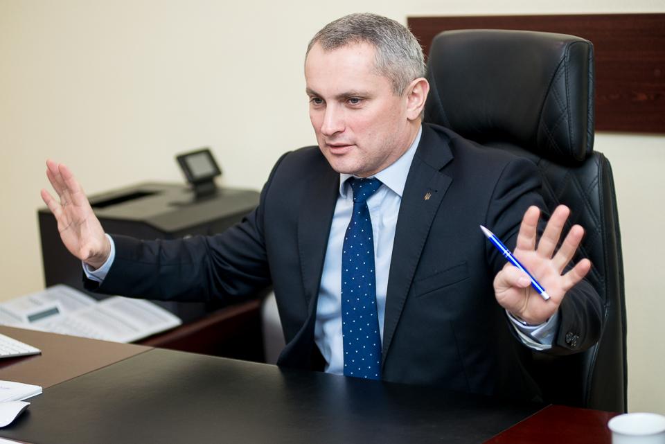 Главный киберкоп: «Мы не должны идти по пути России и блокировать контент – интернет так не работает»