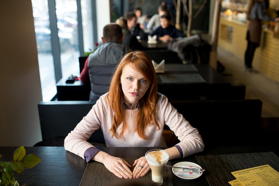 Журналист Галина Сергеева: «Все замечания к моему сюжету не стоят и выеденного яйца»
