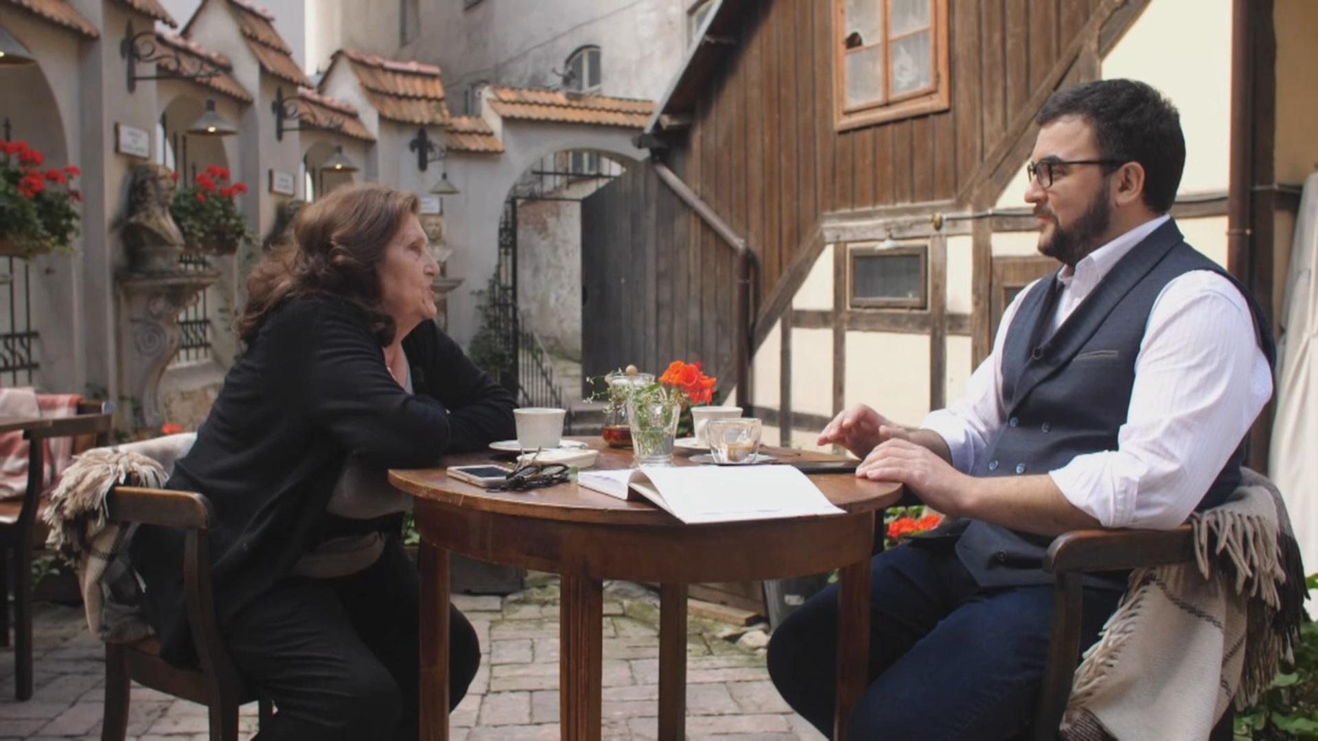 5 причин подивитися першу документальну стрічку про Кузьму Скрябіна