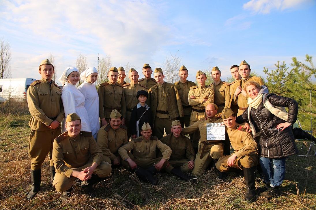 Украиноязычная песня Дмитрия Шурова стала саундтреком к документальному фильму «Дети победы»
