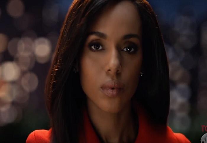 Звезды «Скандала» разоткровенничались накануне финального сезона сериала