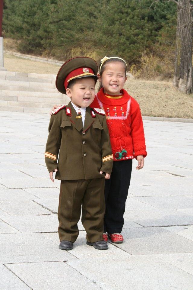 Українські журналісти, які вижили у Північній Кореї