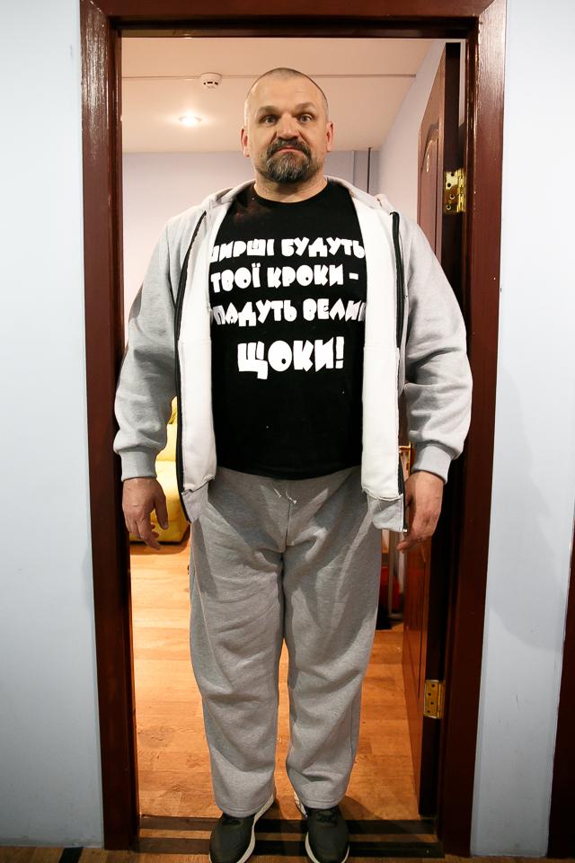 Тренери, які худнуть, та дієтологи, які набирають вагу