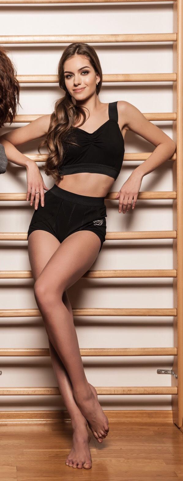 «Міс Україна 2016» стане ведучою спортивної програми