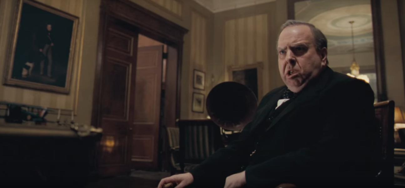 Рекордсмен із виконання ролі Черчилля назвав найкращих і найгірших колег