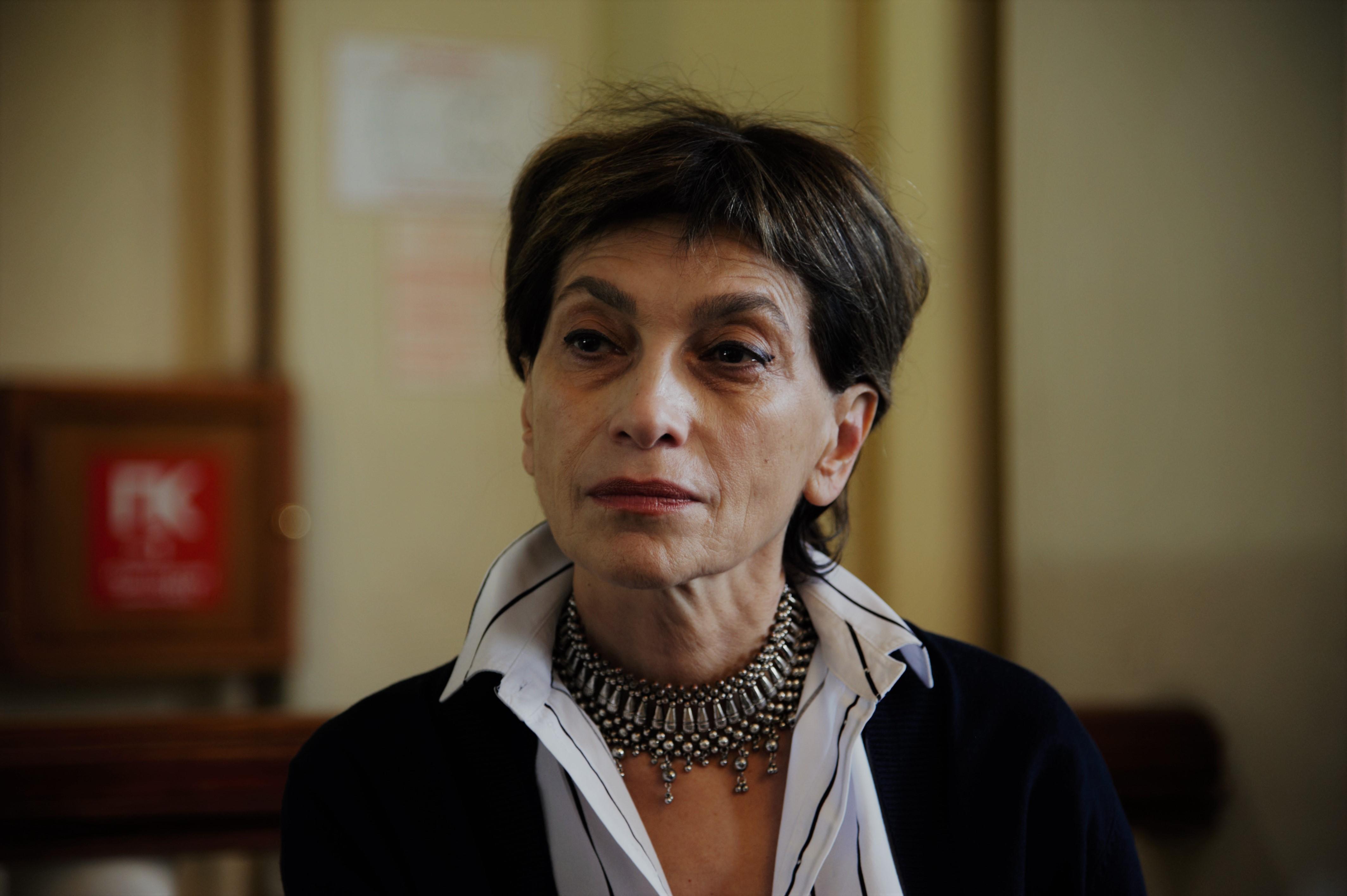 Режиссер байопика «Леся Українка. Узлісся» – о судьбе, сильных женщинах и конкуренции в кино