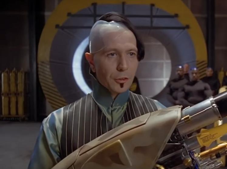 Илон Маск против зомби: реальное оружие, вдохновленное фантастикой