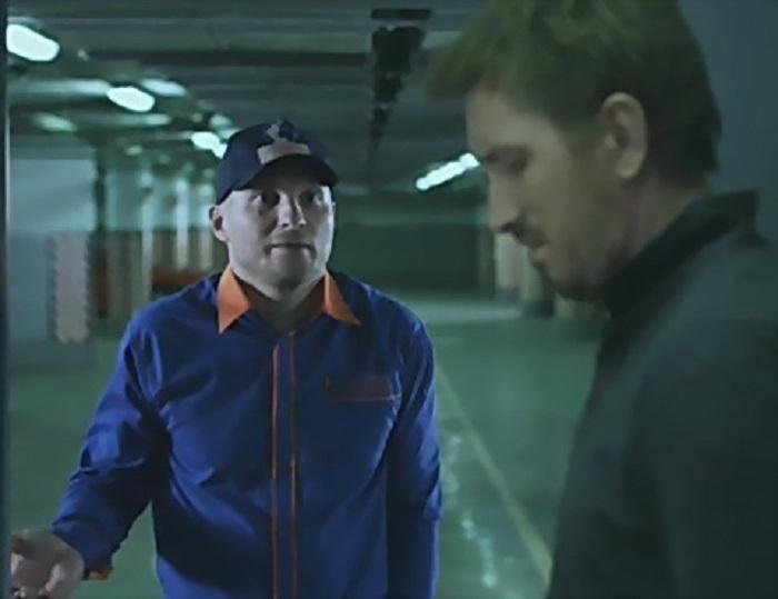 Український серіал у центрі скандалу: як у «Нюхачі» опинився заборонений актор (ОНОВЛЮЄТЬСЯ)