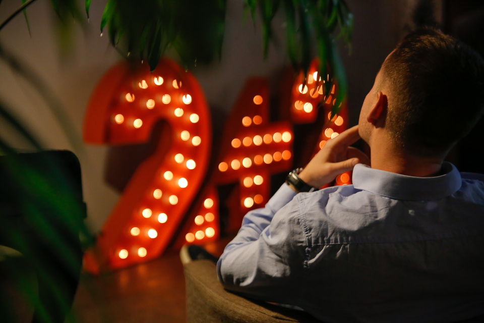 Презентація серіалу «Стоматолог» та інші принади від «2+2»