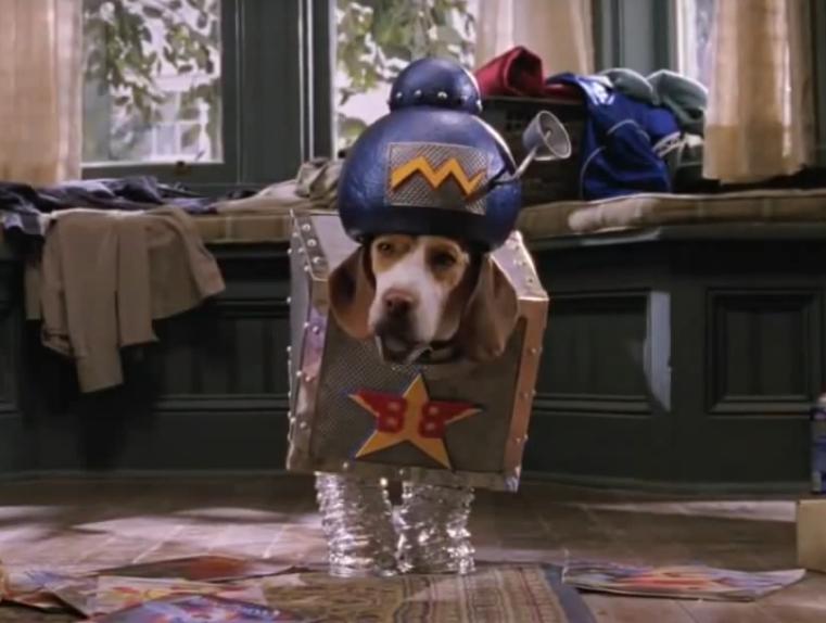Служба і дружба: 7 фільмів про собак на варті порядку