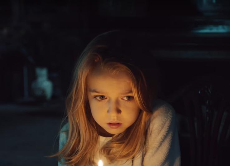 Новый сериал Netflix станет конкурентом «Американской истории ужасов»