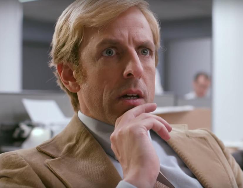 Мужчины в жутких галстуках: комик высмеял фильмы о журналистах