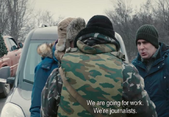 «Донбас» представить Україну на «Оскарі»