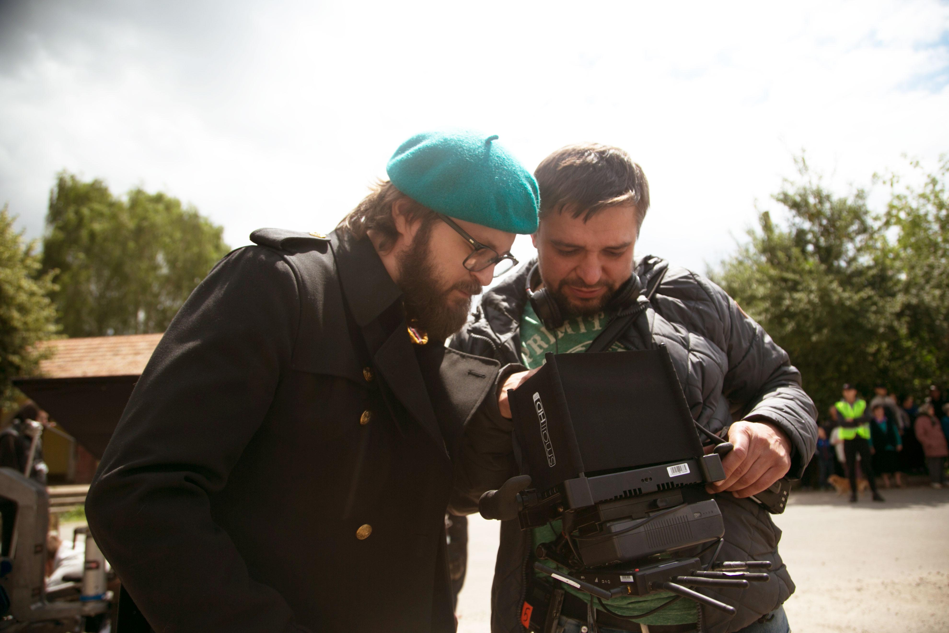 Дзидзьо: «Если государство дает деньги на фильмы, то пусть эти фильмы будут в бесплатном доступе в интернете»