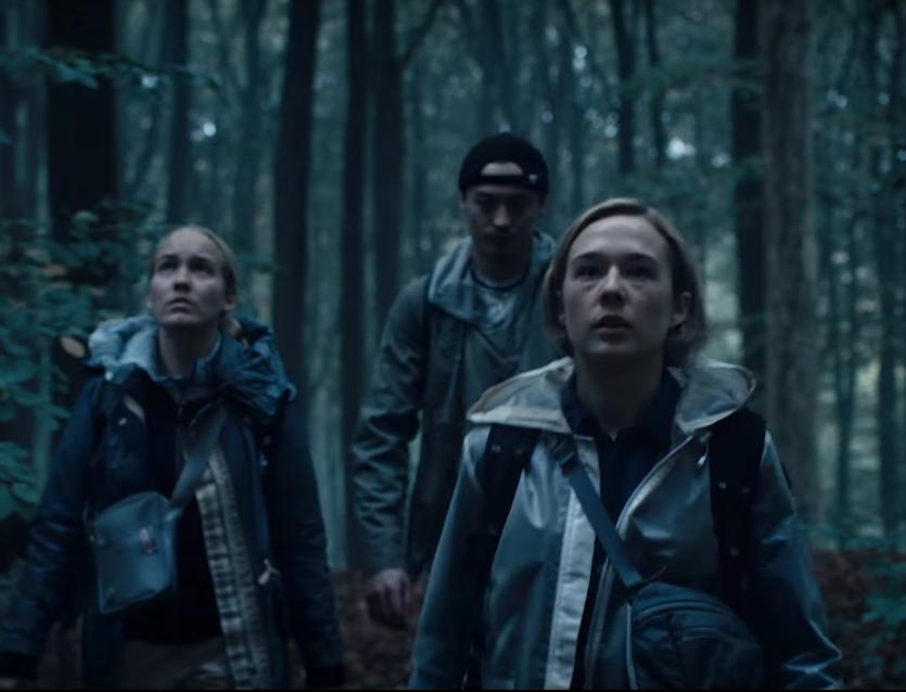 Земля після дощу: Netflix випустив новий трейлер серіалу про загибель цивілізації