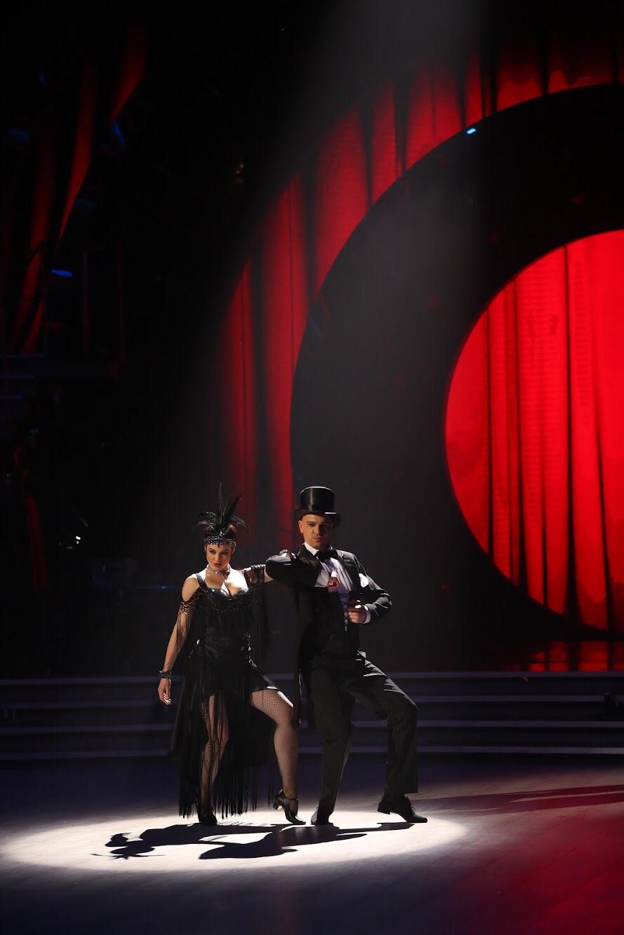 Страсти накаляются: кто покинул проект «Танці з зірками» в четвертьфинале