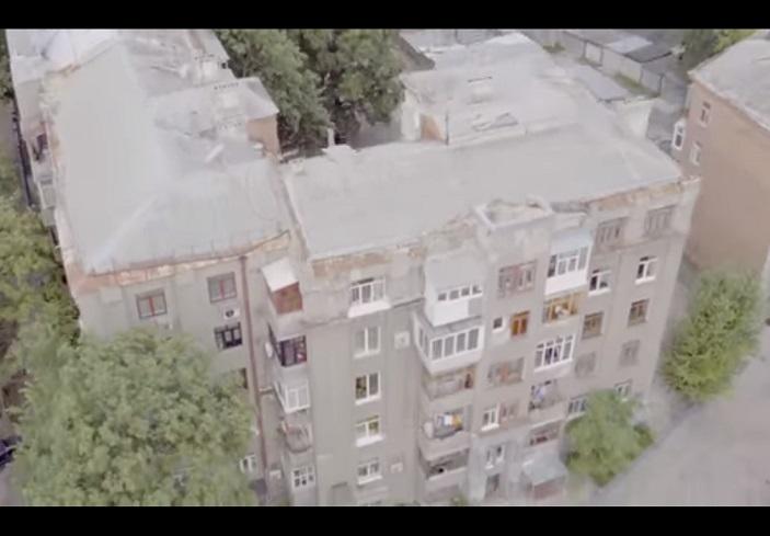Документальний фільм «Будинок «Слово» нарешті покажуть по ТБ