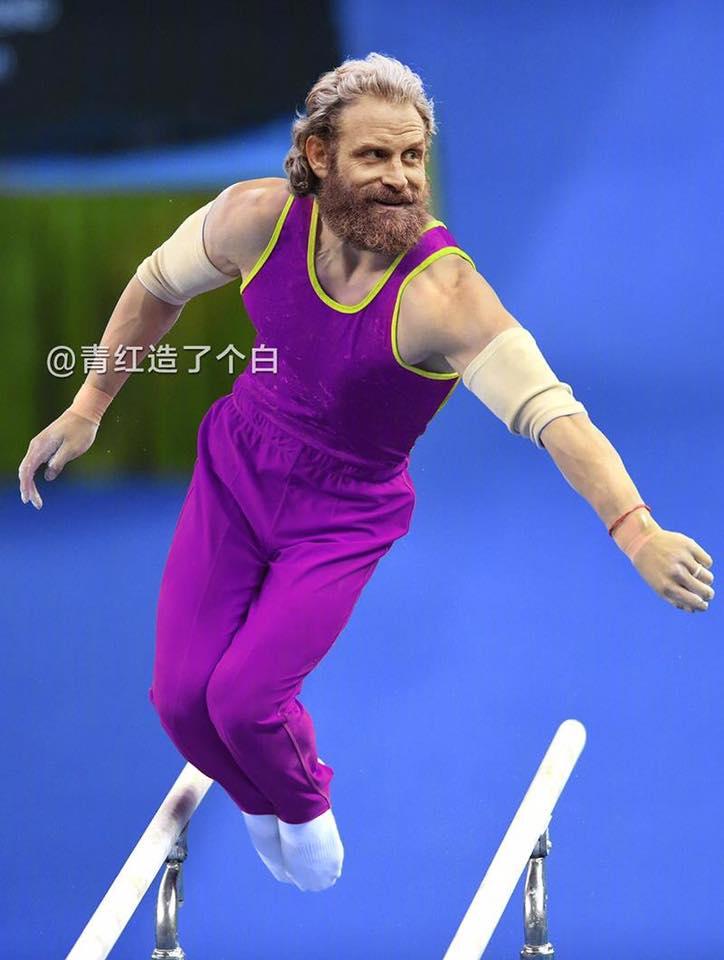 Олимпийские игры в Вестеросе