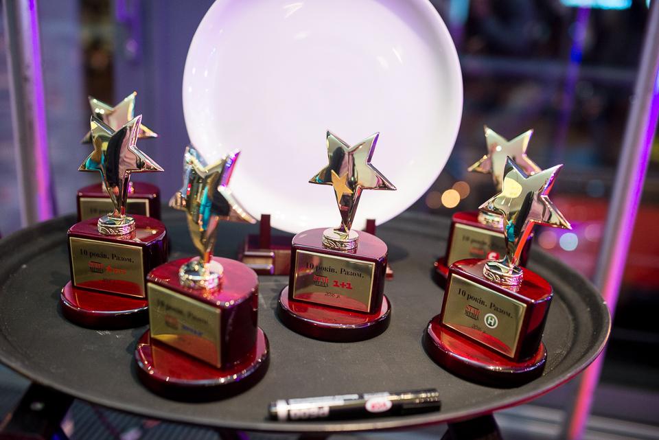 Зірки, торти, рок-н-рол: компанія Star Media пишно відсвяткувала ювілей