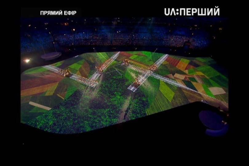 Олімпіада в Ріо: свято спецефектів та істерика російської преси