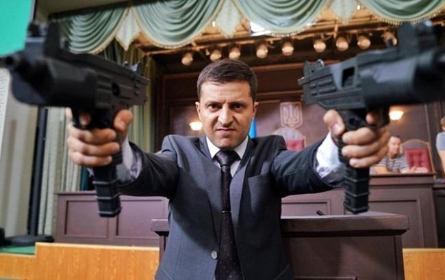 Успішне кіно незалежної України