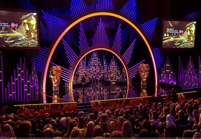 Легендарна журналістка BBC отримала премію BAFTA за видатні досягнення