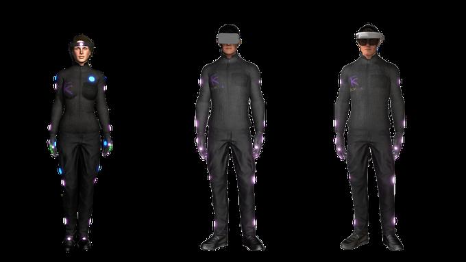 Не миф: создан рабочий костюм из фильма «Первому игроку приготовиться»
