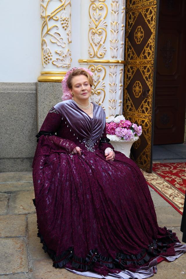 Юлия Ауг: «Я мечтаю, чтобы у каждого выработался иммунитет к политическим репрессиям»