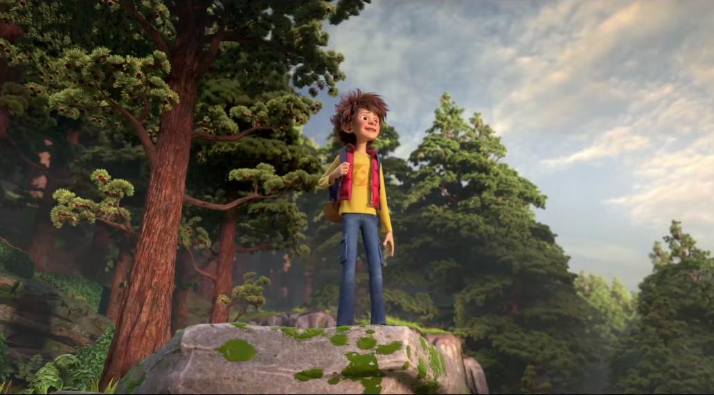 8 мультфильмов, которые выйдут в прокат до конца года