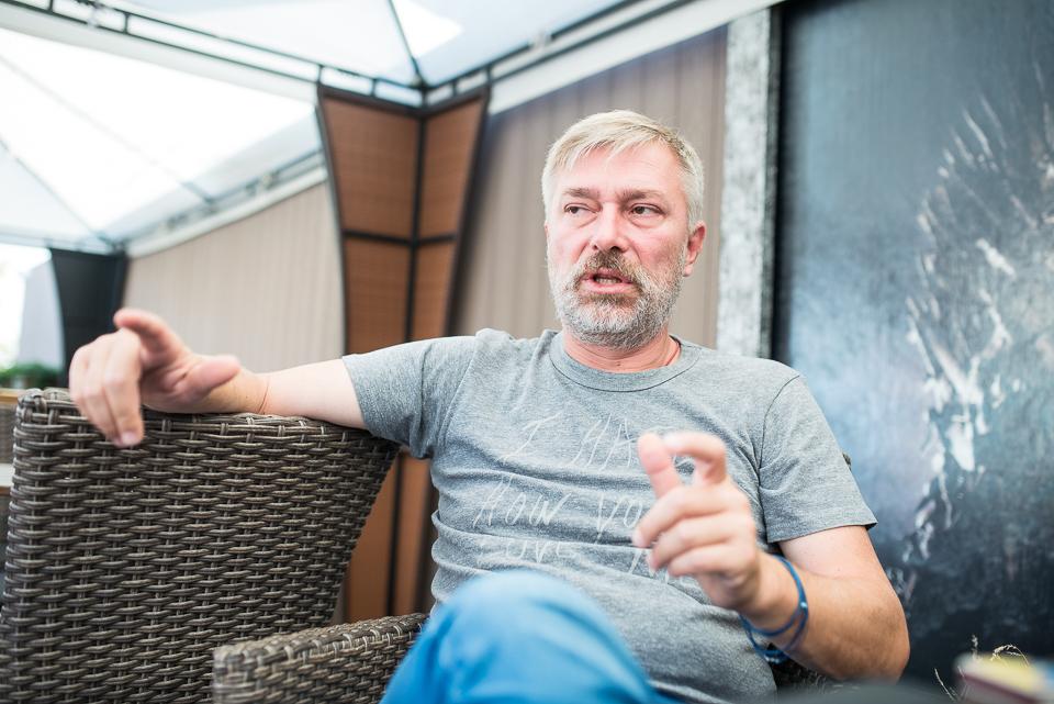 Ткаченко и Созановский - о том, куда пропадают деньги на украинское кино