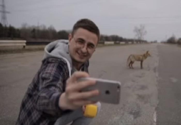 «Відлучені»: Новий спецпроект «Вікна-новини» на СТБ про сьогоднішнє життя в Чорнобилі