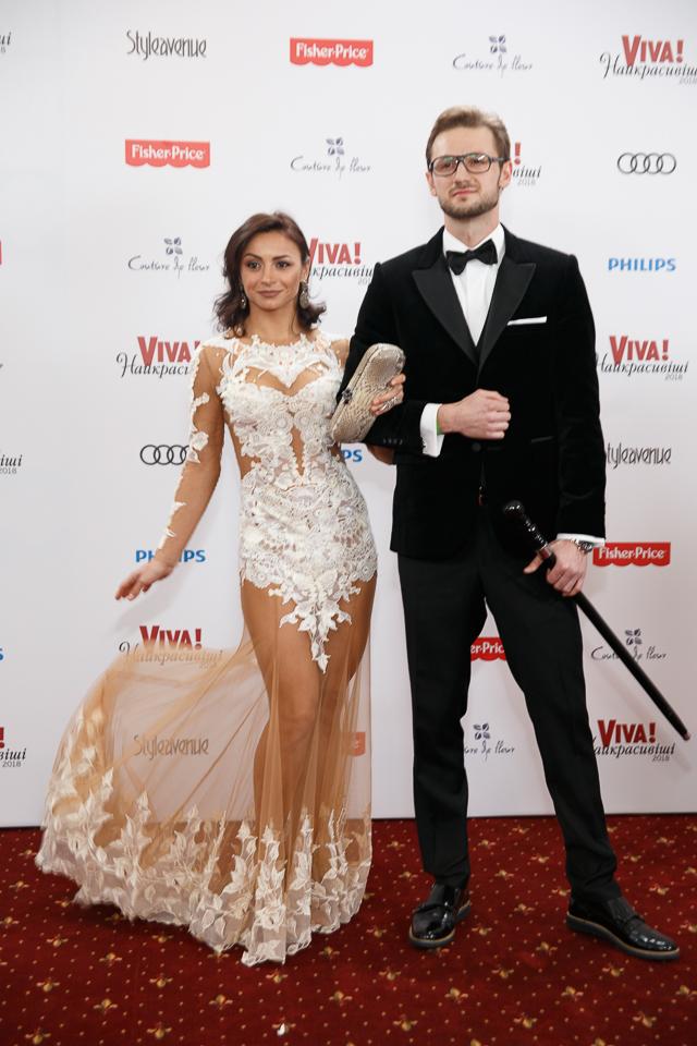 «Viva! Найкрасивіші 2018»: переможці, червоний хідник і плітки в кулуарах