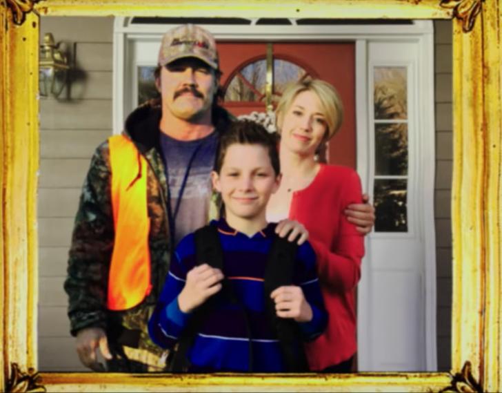 Джош Бролин перевоплощается в типичного батю в новом фильме Netflix