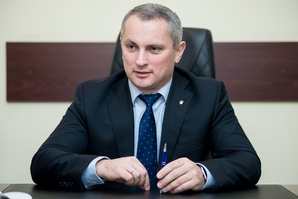Головний кіберкоп: «Ми не повинні йти шляхом Росії і блокувати контент – інтернет так не працює»