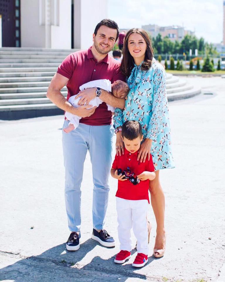 Ведущий шоу «Холостяк» Григорий Решетник каждый год на 14 февраля дарит жене романтическое путешествие
