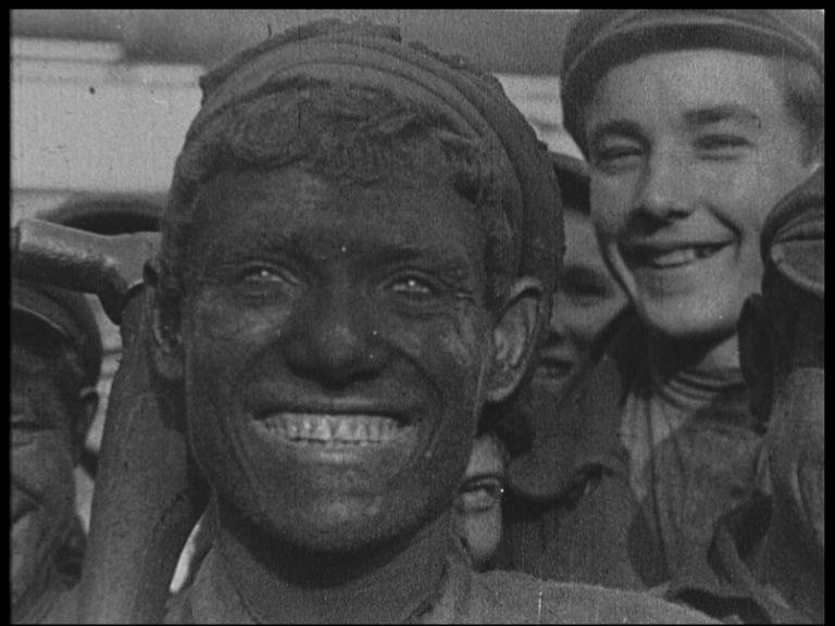 Лео освобожденный: как советский документалист стал вдохновителем Тарантино