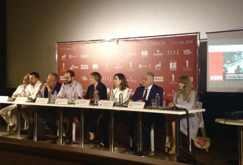 Чого чекати від 9-го Одеського міжнародного кінофестивалю