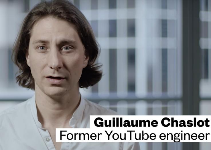 Експеримент: чи правда, що YouTube радикалізує суспільство?