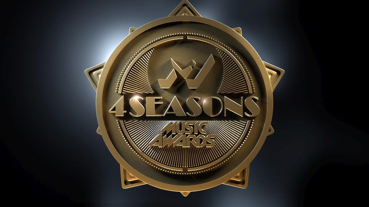 Телеканал М1 раздает ордена «M1 Music Awards. 4 сезона»