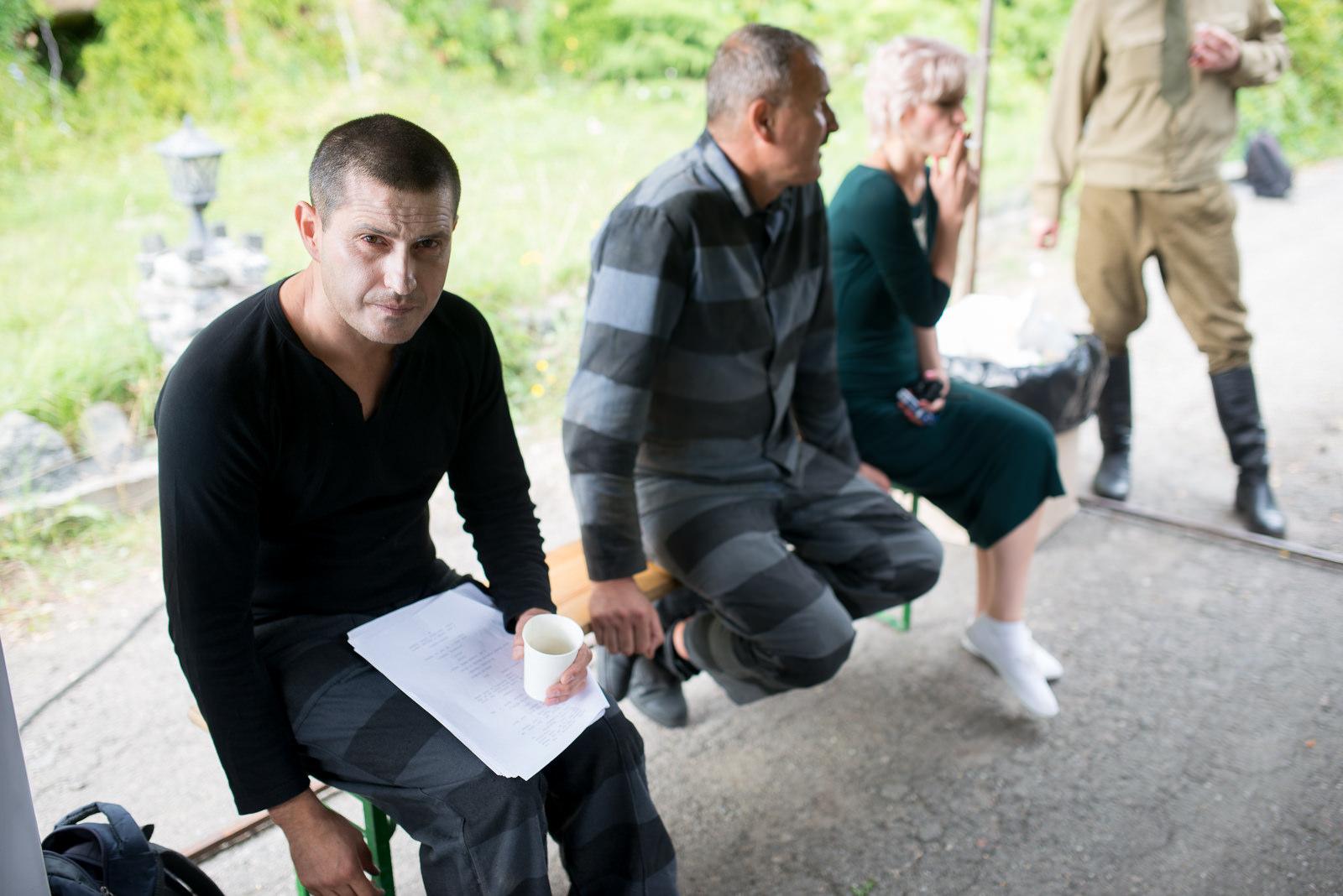 Як Станіслав Боклан допитував Ахтема Сеїтаблаєва
